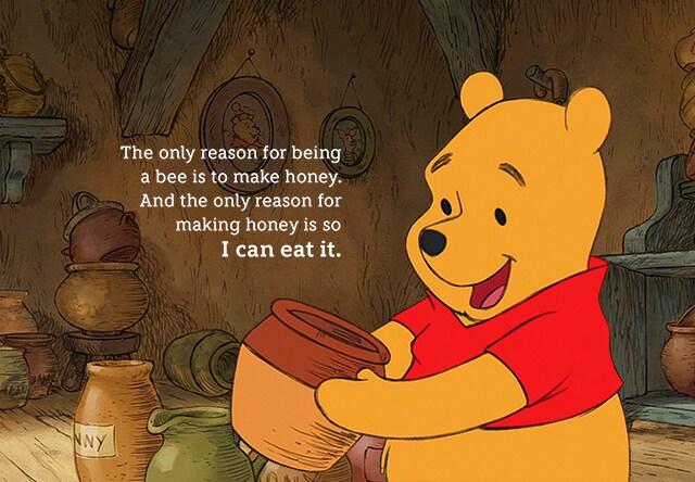 Pooh | Winnie the Pooh