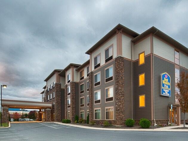 BEST WESTERN PLUS University Park Inn & Suites, State College, Pennsylvania