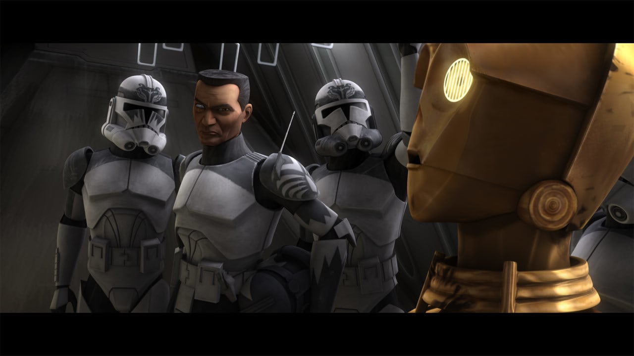 Clone Trooper Armor History Gallery Starwarscom