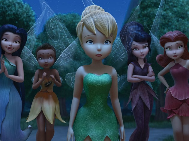 What's in store for the fairy's next adventure?