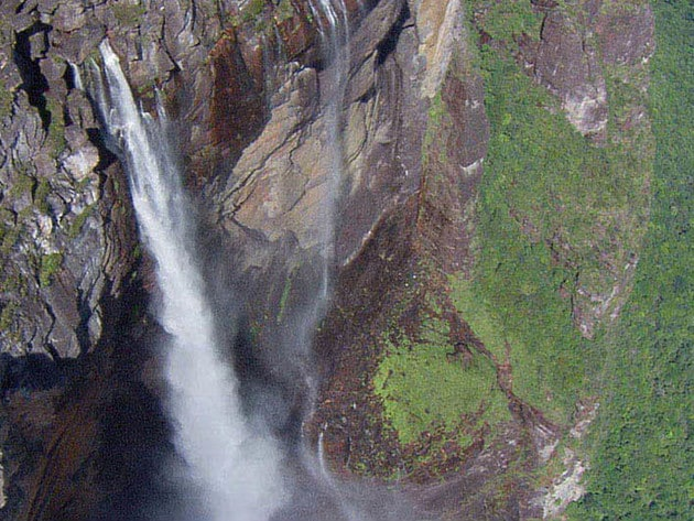 With naturally occurring waterfalls and caves of wonder to behold, the Earth is a work of art unt...