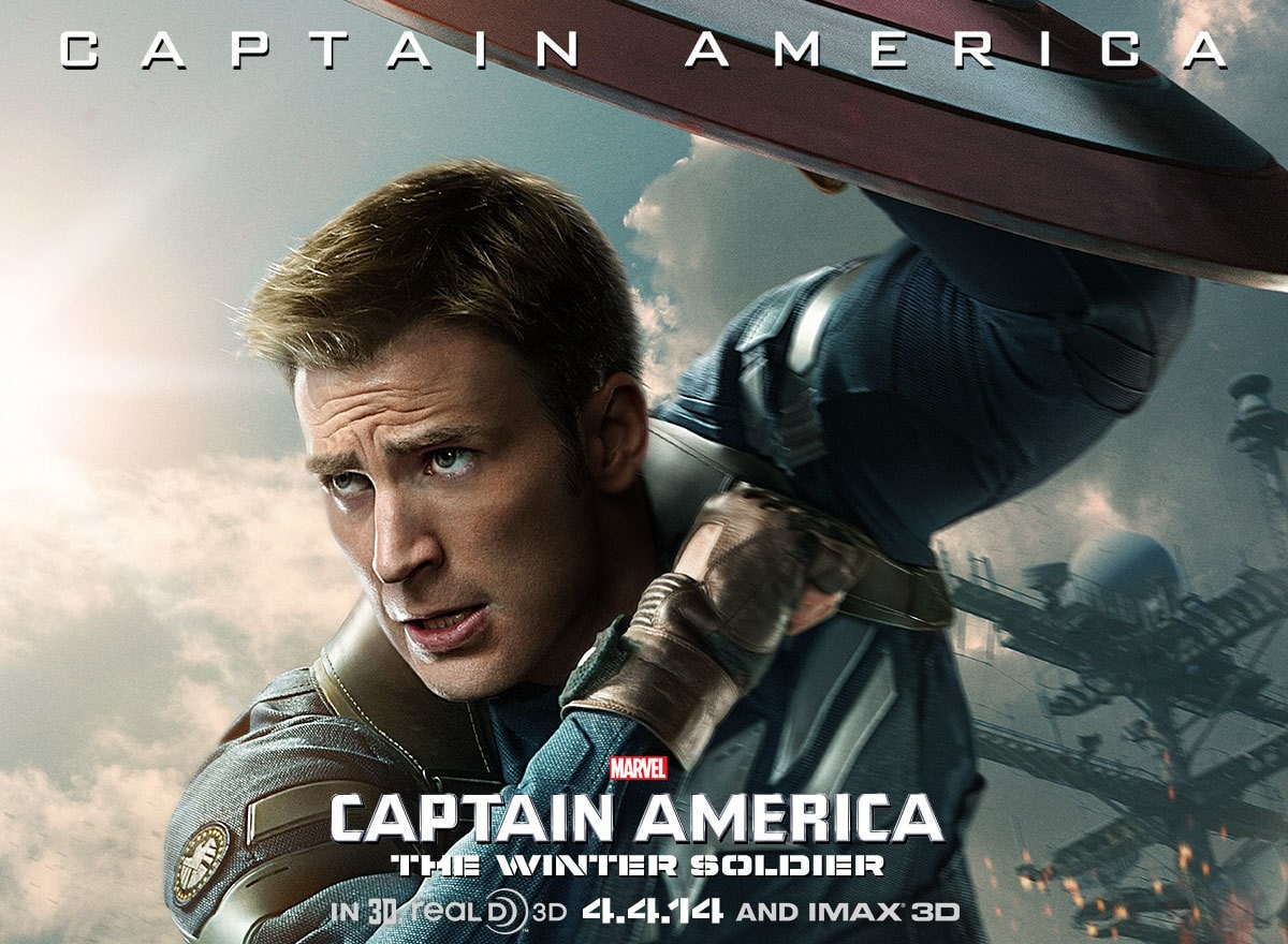 After a top secret Super-Soldier program transformed Steve Rogers into the powerful and heroic Ca...