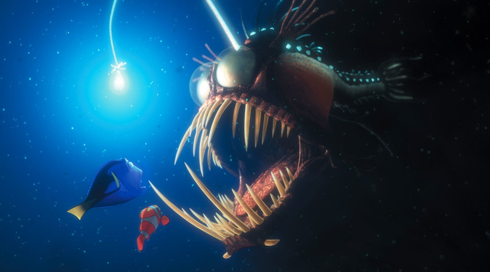 Finding Nemo | Official Site | Disney Movies for lamp fish nemo  110ylc