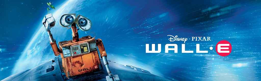 Wall•E Home Hero