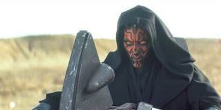 Darth Maul Soundboard