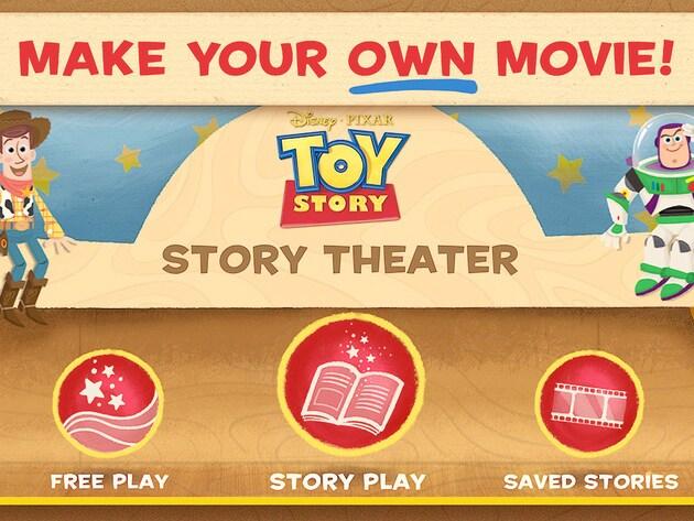 Toy Story Day Care Dash : ดูอัลบั้มภาพแก๊งค์ทอย สตอรี่ ทอย สตอรี่จากดิสนีย์ พิกซา