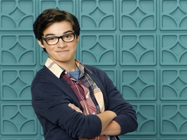 Joey: The awkwardly confident brother. Although he is only slightly younger than Liv and Maddie- ...