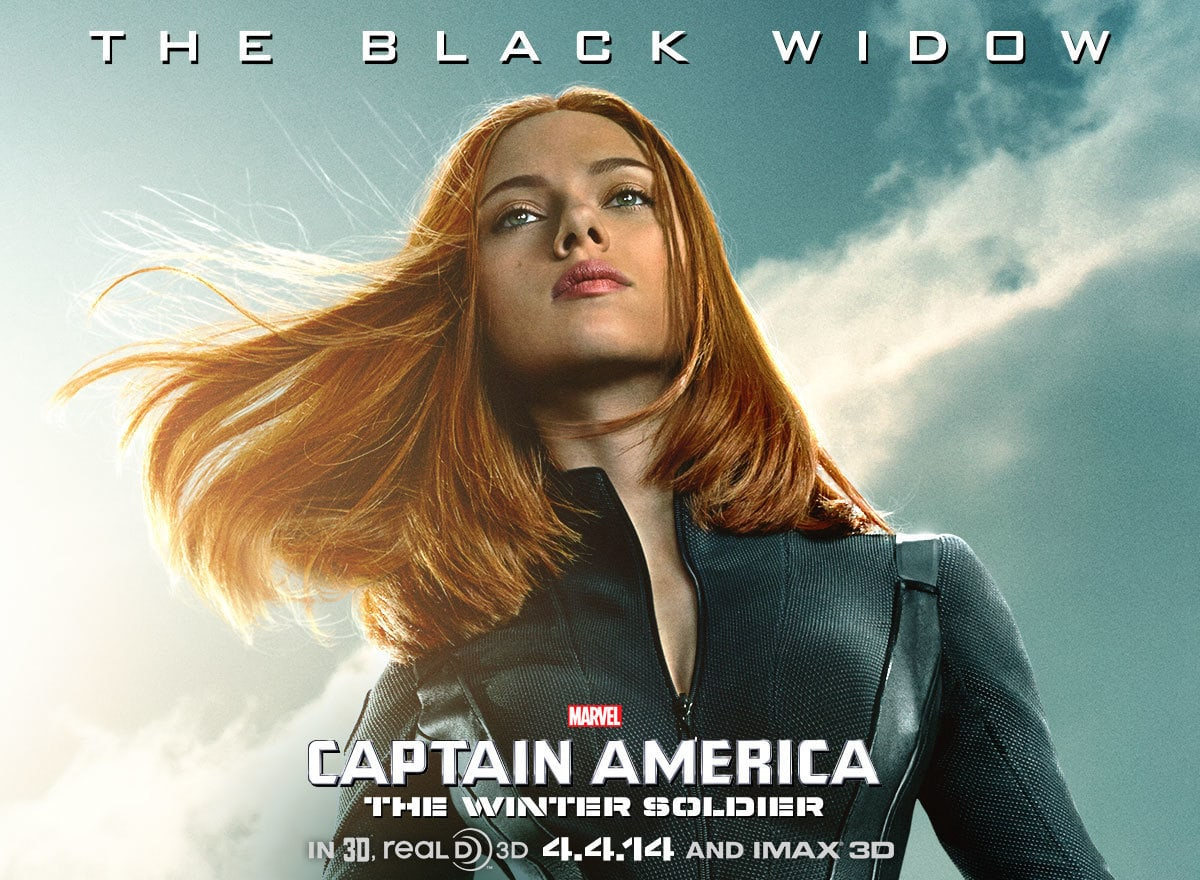 S.H.I.E.L.D. Agent Natasha Romanoff, aka Black Widow, is one of the world's greatest spies and qu...