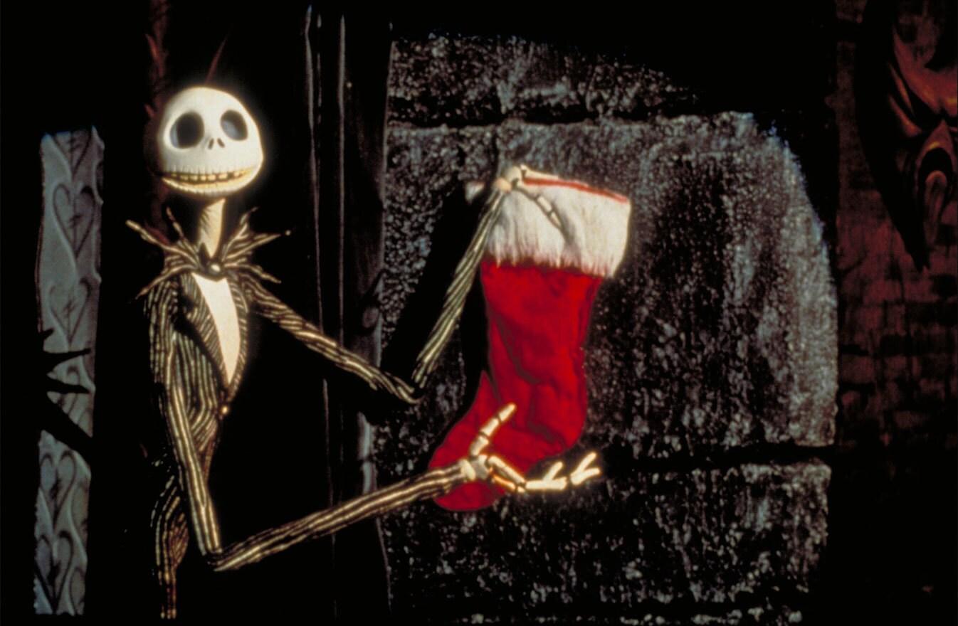 The Nightmare Before Christmas Gallery | Disney Movies
