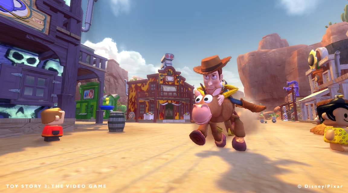 Toy Story Games Gratis : Photo galleries toy story