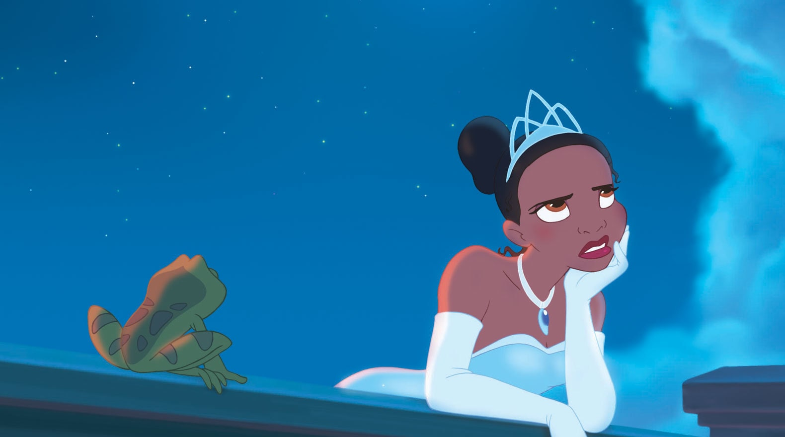 Princess And The Frog Gallery Disney Movies