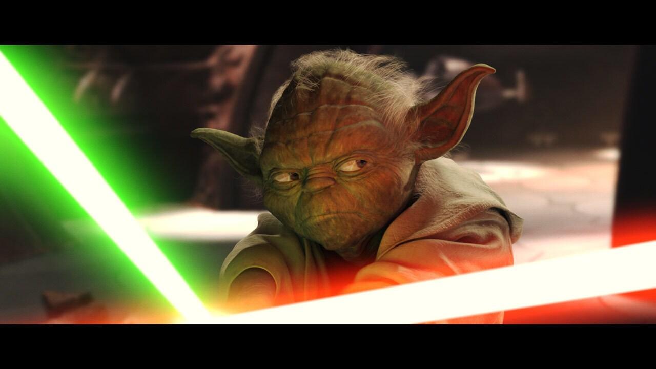 Yoda Biography Gallery | StarWars com