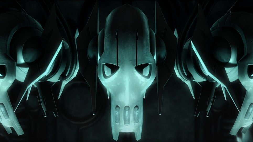"""""""Lair of Grievous"""" 