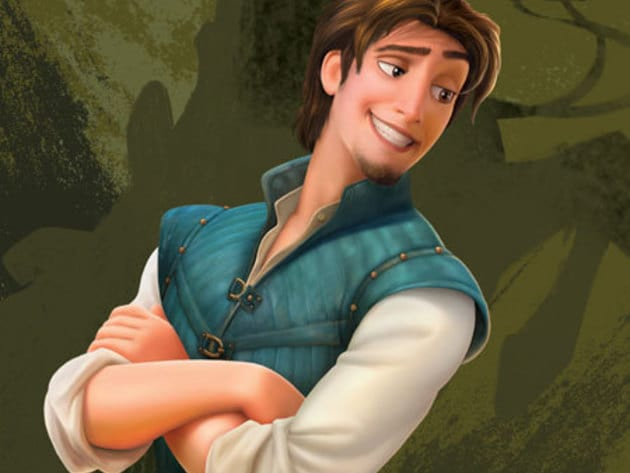 Flynn Rider is the dashing bandit who eventually marries Rapunzel in Tangled. Flynn is a charming...