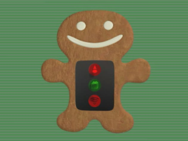 The Gingerbread Man (or gbm) is perhaps the most important device in the current prep & landing a...