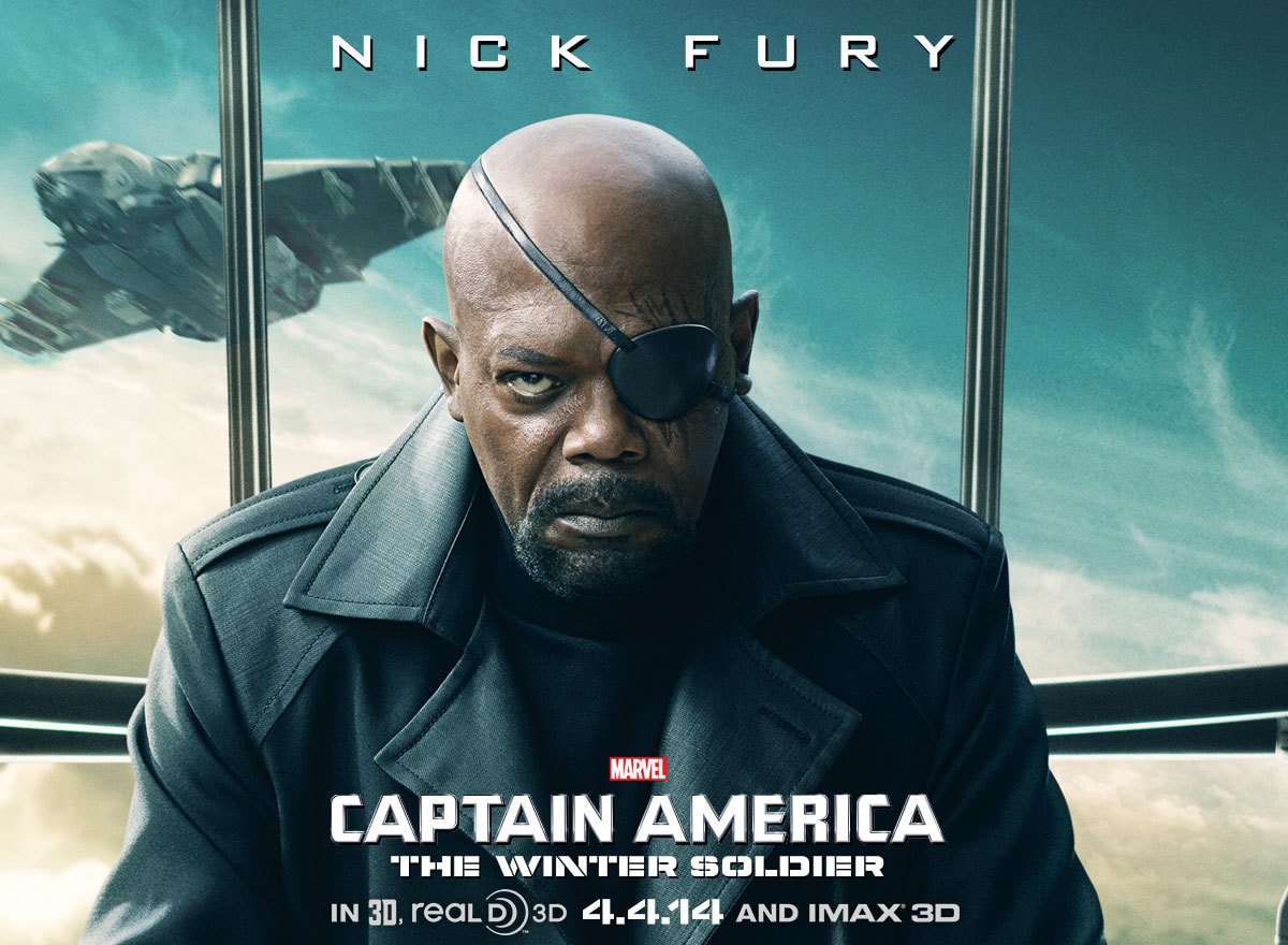 Nick Fury, the legendary director of the international peacekeeping organization, S.H.I.E.L.D, is...