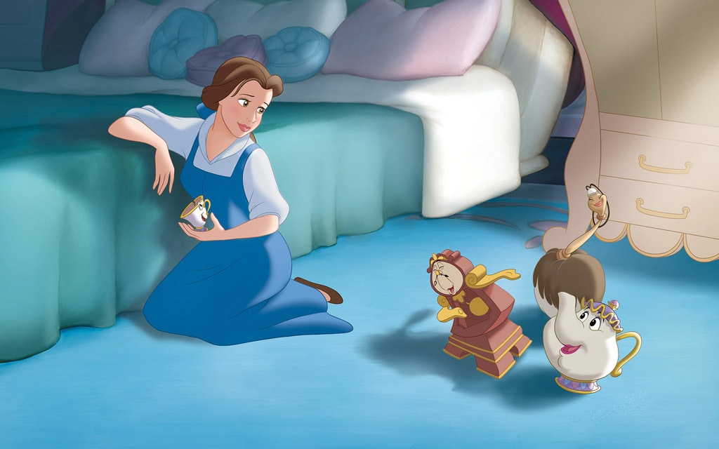Belles story disney princess altavistaventures Image collections