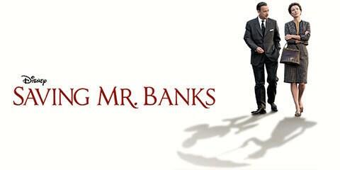 Saving Mr. Banks   Official Website   Disney Movies