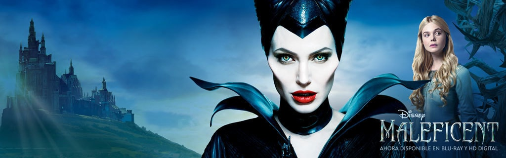 Aja Cine Maleficent Hero