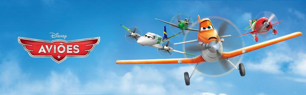 Avioes hero universal
