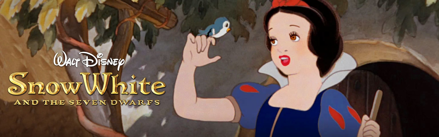 Snow White - Homepage
