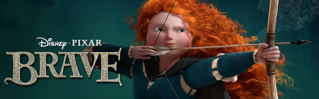 Brave | Disney Movies