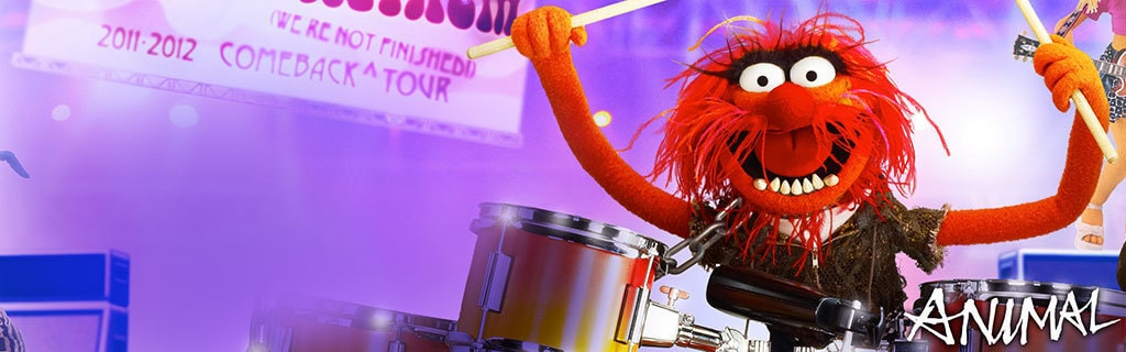Animal | Disney Muppets
