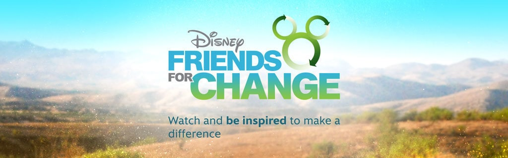 Friends for Change - Video