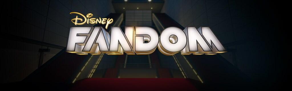 Disney Fandom Home