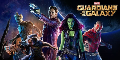 Marvel's Guardians of the Galaxy | Disney Movies
