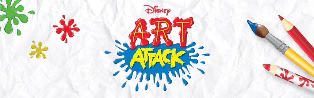 Art Attack_Collection