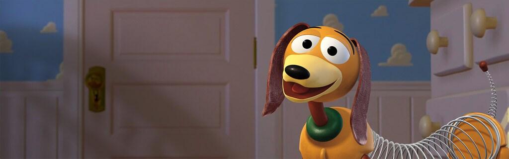 toy story slinky dog name