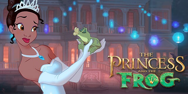 Watch The Princess And The Frog 2009 Full Movie