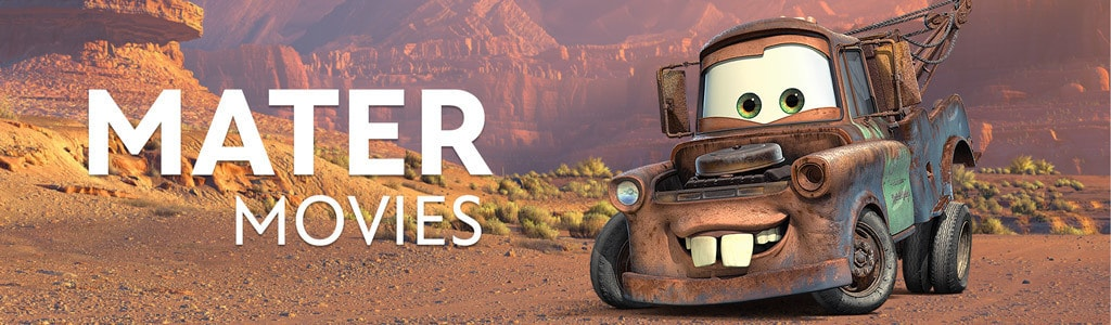 Mater Movies