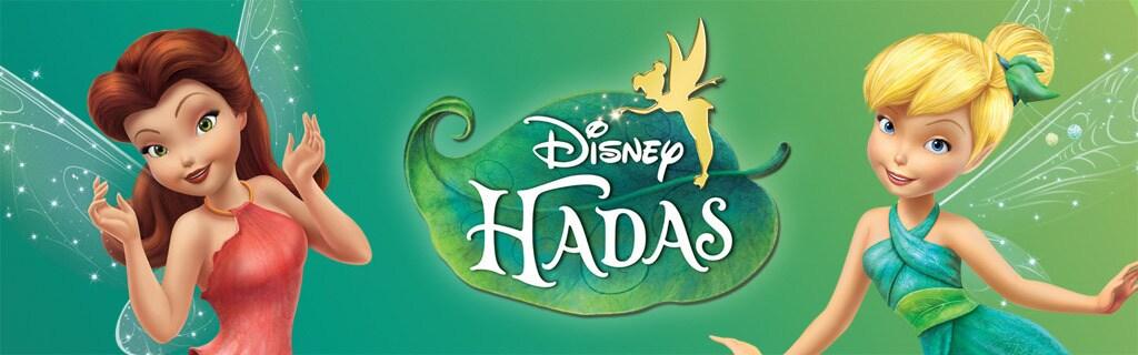 Disney Hadas_Coleccion