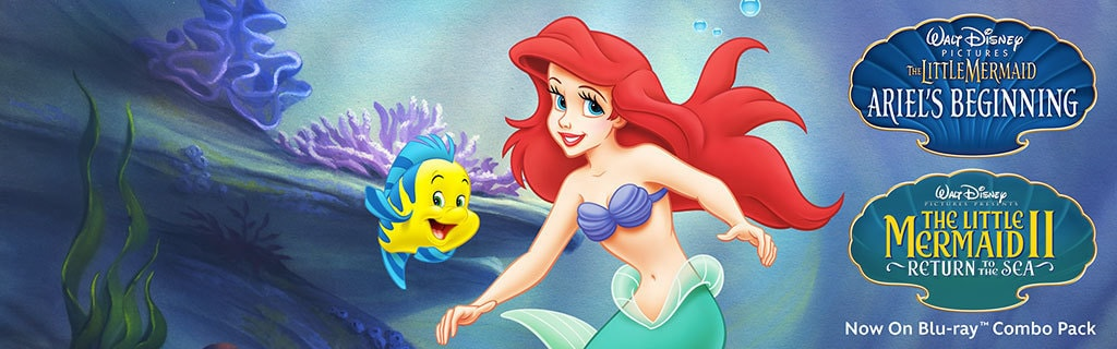 The little mermaid 2 return to the sea torrent