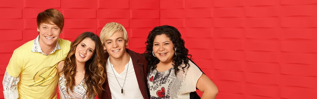 Is austin and ally dating in real life in Perth