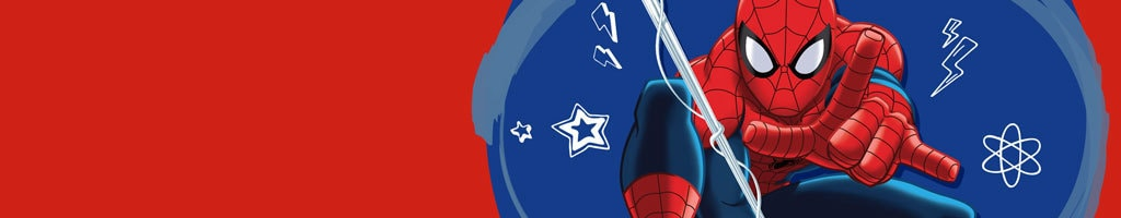 Short Hero - visit the site - Ultimate Spider Man (CTA)