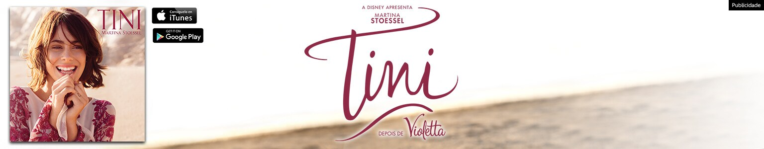 Tini - Music Banner PT