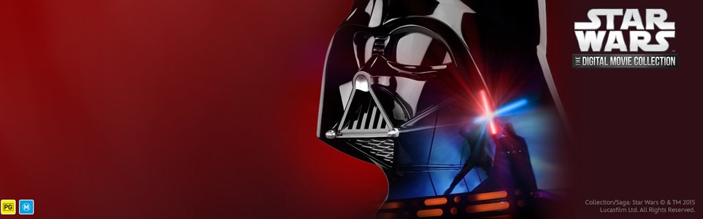 Star Wars - The Digital Collection - Post-Video - Homepage Hero AU