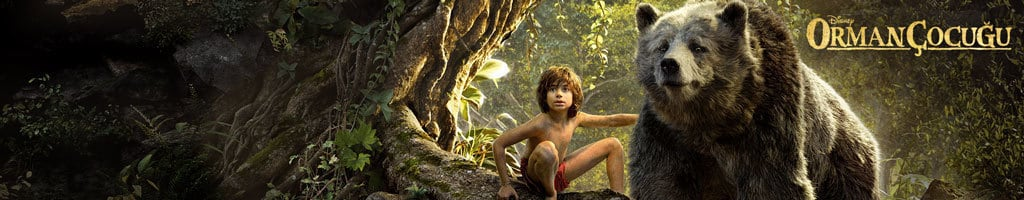 TR - The Jungle Book - Watch Videos Short Hero