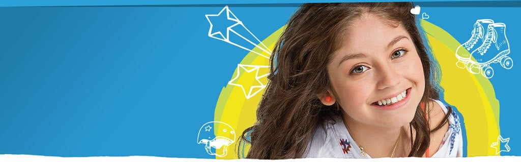 Soy Luna (Homepage - Large Hero Promo) Disney Play