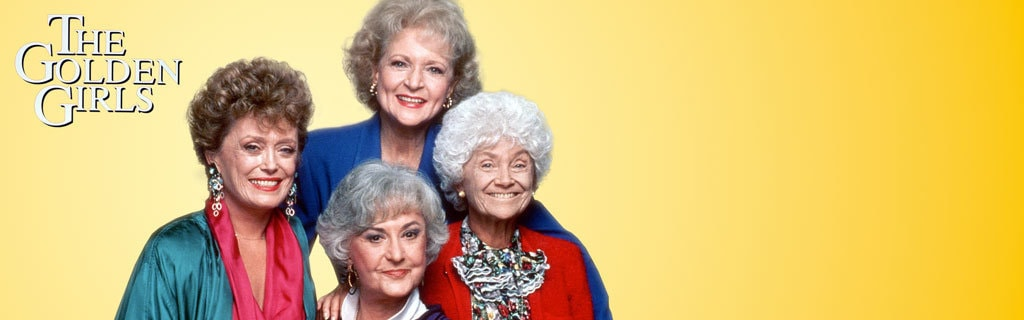 Golden Girls SH