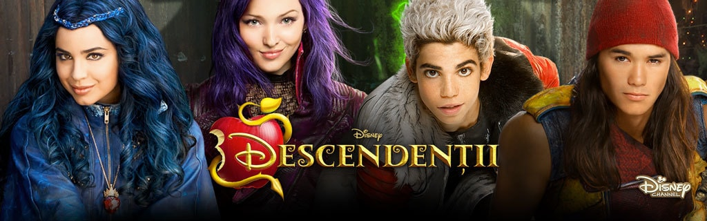 RO Descendants Homepage Hero