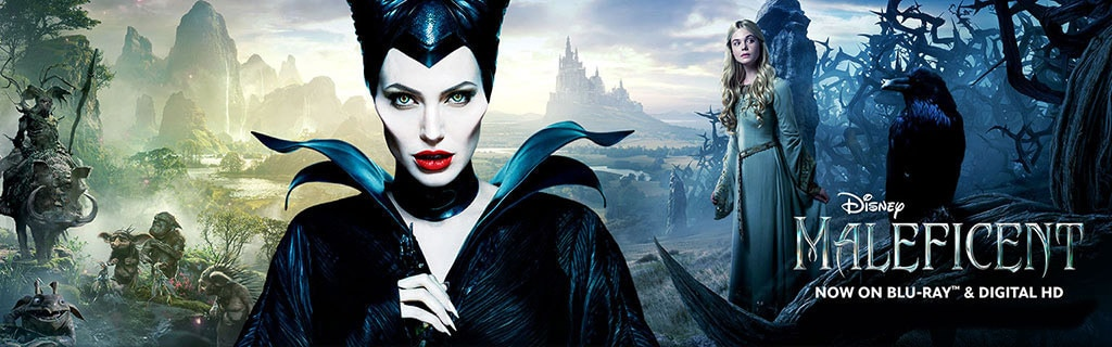 Maleficent - Property Hero