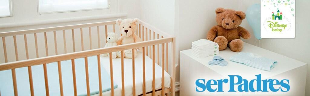 ES - Disney Baby - Ser Padres - Hero