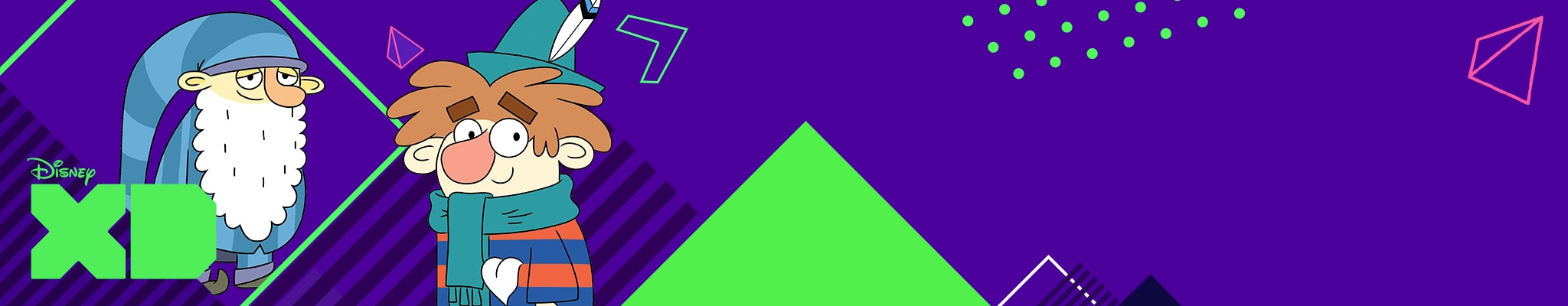 NL DXD - Crosslink Hero banner - 7D Showpage