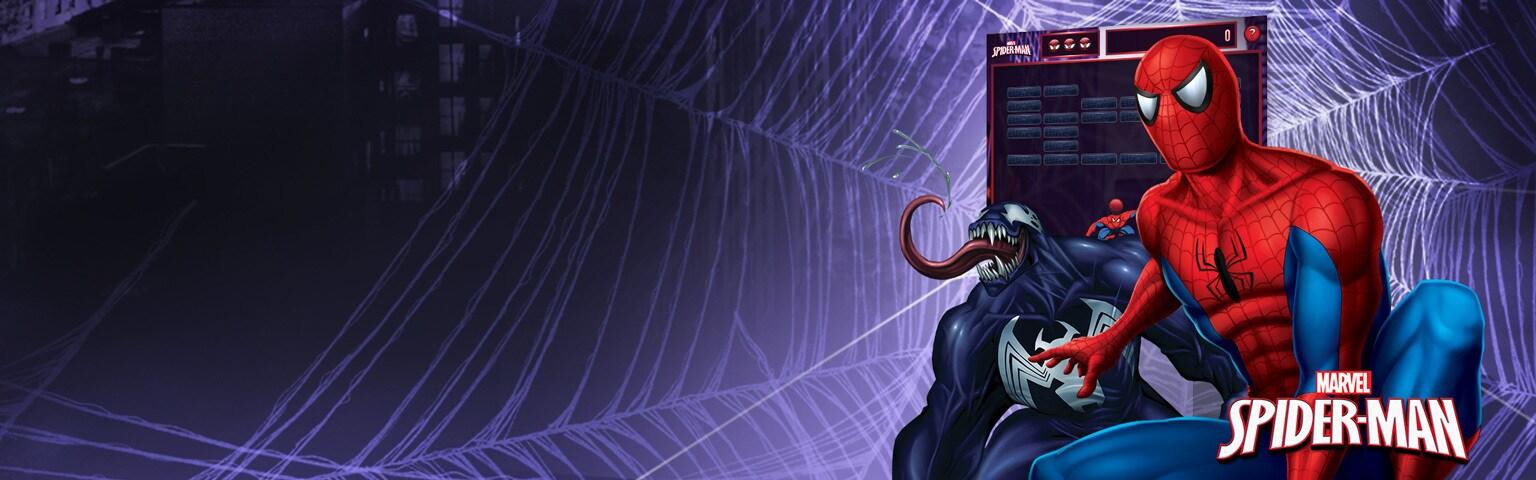 Venoms Wraak