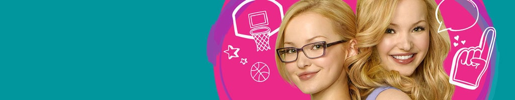 Short Hero - visit the site - Liv and Maddie (CTA)