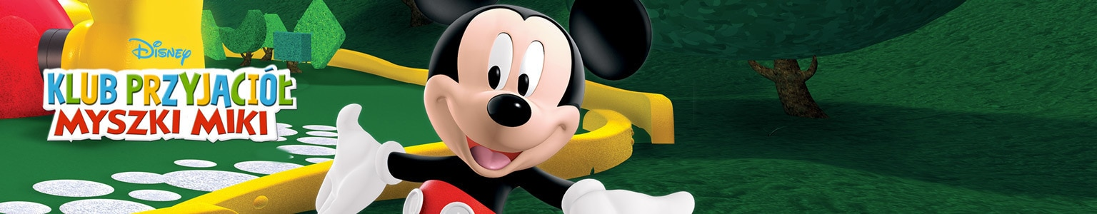 PL - Mickey and friends - Mickey Mouse Clubhouse Promo